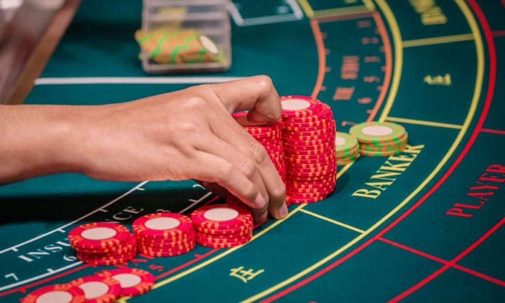 คาสิโนออนไลน์ในนิวยอร์ก 4 ตัวเลือกที่ดีที่สุดสำหรับการเล่นด้วยเงินจริง