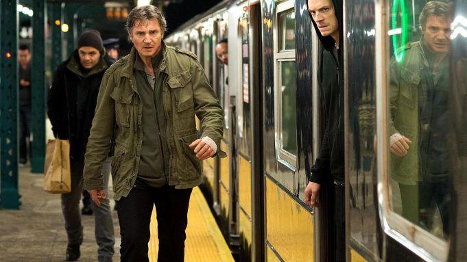 Film Review: 'Run All Night'